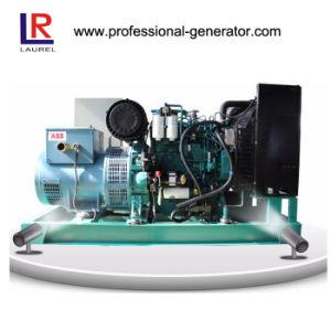 80kw Emergency Marine Diesel Generator 1800rpm pictures & photos