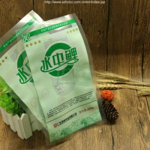 Zipper Plastic Bag