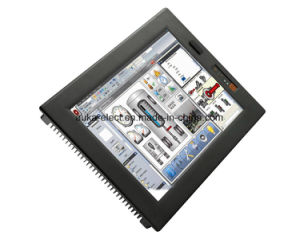 "15"" Industrial Embedded Rugged Panel PC/Touch Screen All-in-One PC pictures & photos"