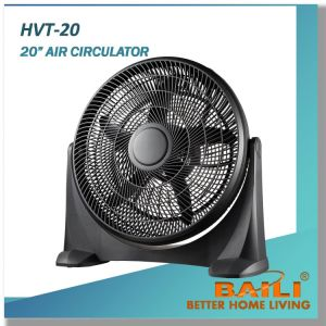 Well Popular 20 Inch Air Circulator/Turbo Fan pictures & photos