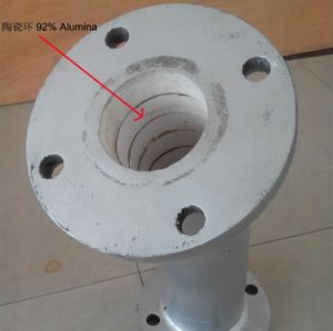Hot Sale Ceramic Composite Steel Elbow pictures & photos