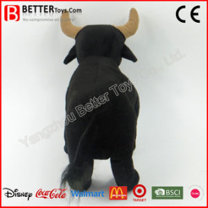 Children/Kids/Baby Plush Toy Stuffed Animal Buffalo pictures & photos