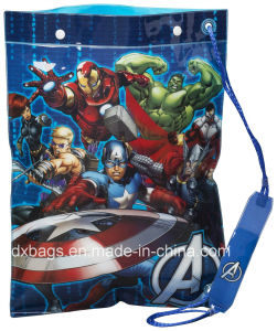Children Kids Avengers School Sports Gym Swimming Swim Bag pictures & photos