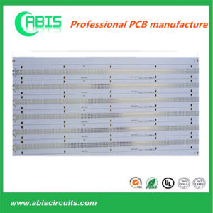 2017 High Power Aluminum Base PCB for LED pictures & photos