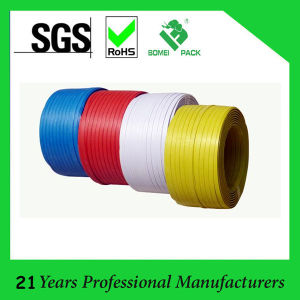 Customized Color PP Strpping Roll Strap Belt Tape pictures & photos