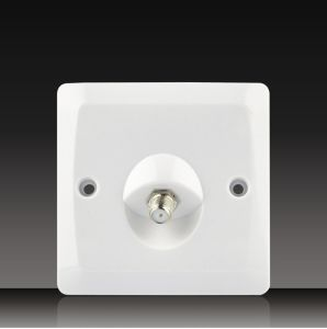 Tel Socket (BK19) pictures & photos