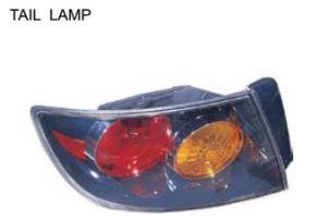Car Auto Lamp / Mazda Car Head Lamp/ ABS Car Lamp/ pictures & photos