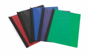 Office Supply Stationery Presentation File Folder or Report Cover (Rotate folder) pictures & photos