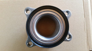 Auto Parts Wholesale SKF Bth0022 Auto Wheel Hub Bearing pictures & photos