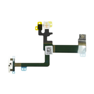 Original Charging Port Flex Cable for iPhone 6 Plus Replacement pictures & photos