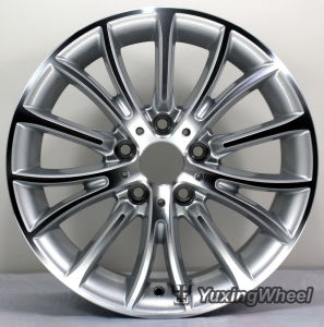 18inch Aluminum Wheels Replica Alloy Wheel for BMW pictures & photos