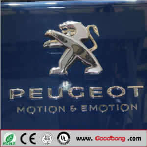 Outdoor Advertising LED Car Company Logo Sign pictures & photos