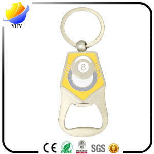 Souvenir Wholesale Custom Beer Bottle Opener Key Chain pictures & photos