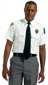 Customized T/C Security Guard Uniform Shirt pictures & photos