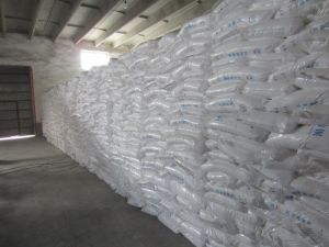 Factory Supplier Soda Ash99.2% Soda Ash Light 99.2% Sodium Carbonate 99.2% pictures & photos