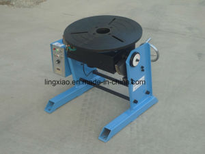 Height Adjustable Welding Revolving Table pictures & photos