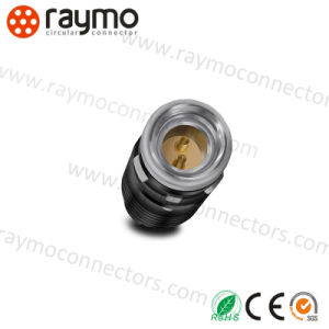 K Series IP68 Waterproof Connector Fgg Egg Circular Cable Connector pictures & photos