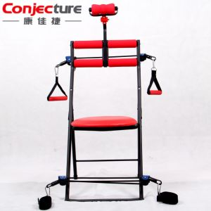 Easy Body Shaper Foldable Sit-up Chair for Home Gym pictures & photos