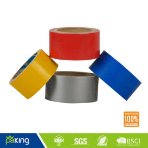 Supply Cloth Duct Tape for Carton Sealing or Pipe Wrapping pictures & photos