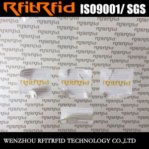Temper Proof ISO18000-6c EPC Gen2 RFID Anti-Theft Ticket pictures & photos