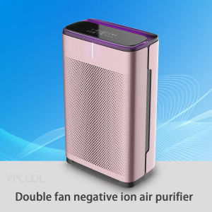 Ionic Air Purifier, Air Cleaner, Air Freshener with Ce Approval pictures & photos