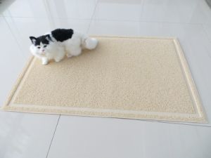 Large Size Pet Supply Cat Litter Mat Pet Mat pictures & photos