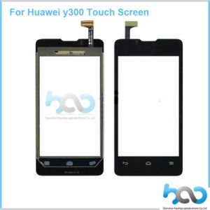 Cell Phone Touch Screen Panel for Huawei Y300 Digitizer Replacement