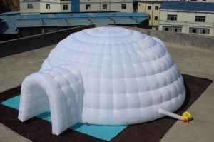 Giant Outdoor Inflatable Canopy Tent for Sale pictures & photos