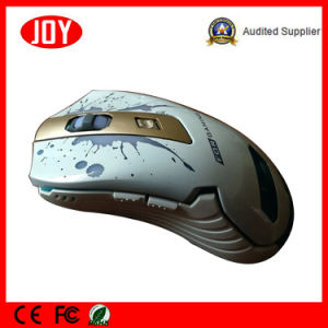 6D Gaming Optical Computer USB Wired Mouse pictures & photos