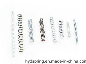Compression Spring Machine & Automatic Spring Machine with Two Axis pictures & photos