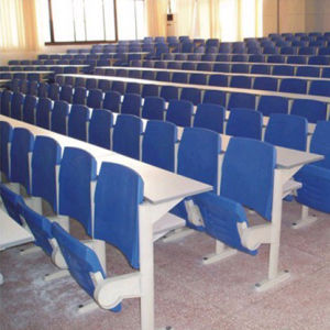 Plastic Chair, Foldable Stadium Seat, High Quality Plastic Chair, Plastic School Chair (R-P238) pictures & photos