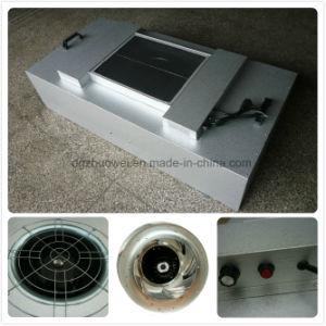 Premium Astro FFU Fan Filter Unit Self Motored Fan Unit HEPA Fan Unit pictures & photos