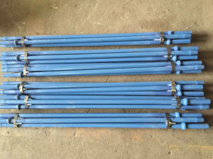B22 Tapered Drill Rod/Pipe for Quarry Rock Drilling pictures & photos