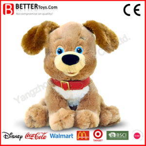 Stuffed Animal Plush Toy Dog for Baby/Kids pictures & photos
