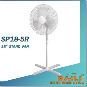 """18"""" Oscillating Stand Fan with Powerful Airflow pictures & photos"""