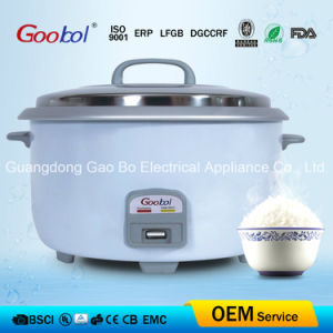 Big Drum Rice Cooker for Commercial Use pictures & photos