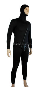 Neoprene Hooded Diving Suit & Wetsuit pictures & photos