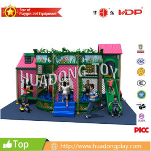2016 HD15b-056b Professional Cute Funny New Indoor Playground pictures & photos