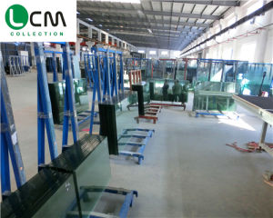 Building Material Curtain Wall Building Glass Safety Glass pictures & photos