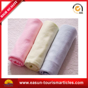Wholesaler Roll up Baby Fleece Blanket pictures & photos