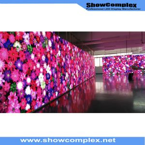 P6 Full Color Outdoor LED Billboard Display for Wedding pictures & photos