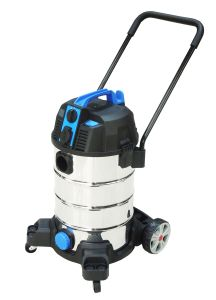 309-35L Stainless Steel Tank Wet Dry Water Dust Vacuum Cleaner with or Without Socket pictures & photos