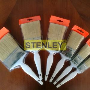 Paint Brush Plastic Handle Paint Tools 999#