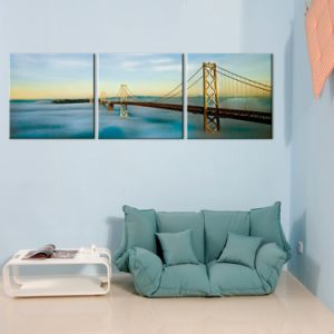 Wholesale Handmade Decorative Canvas Painting, Canvas Pritning Canvas Painting pictures & photos