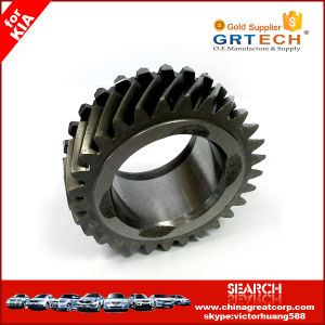 MB50117231b Steel Transmission Gear for KIA Pride pictures & photos