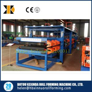 Sandwich Panel Steel Roll Forming Machine pictures & photos