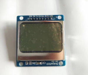 for Nokia LCD 5110 with Board, Lph7366 with Board OLED Display Module 5510 Nokia Factory pictures & photos
