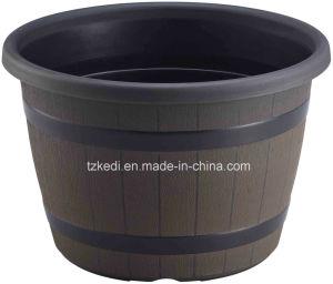10-16 Inch Barrel Planter (KD7101P-KD7104P) pictures & photos