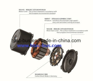 A/C Centrifugal Fan Spal 010-B70-74D China Supplier pictures & photos