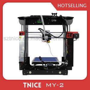 Desktop Kids Toy 3D Printer pictures & photos